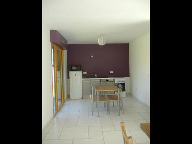 Gîte JP Pellerin cuisine - Malestroit - Morbihan - Bretagne