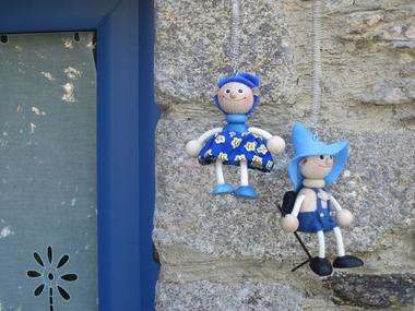 Gîte Les Lutins Bleus_1