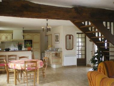 Gîte Pellerin Pleucadeuc séjour - Morbihan - Bretagne