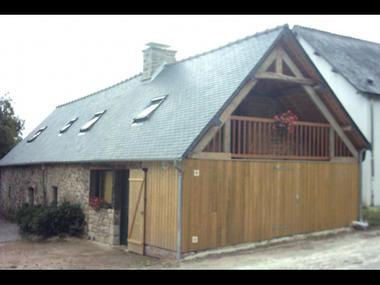 Gîte Racouët - Pleucadeuc - Morbihan - Bretagne