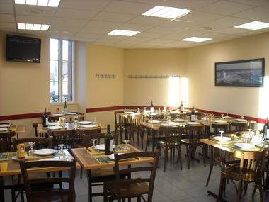 Hôtel Restaurant de L'Ouest