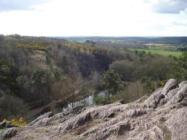 Le-Val-sans-Retour - Panorama