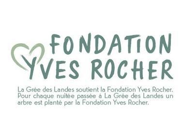 Logo FONDATION YR