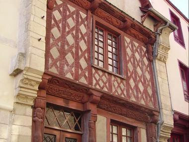 Circuit d'interprétation du patrimoine de Josselin
