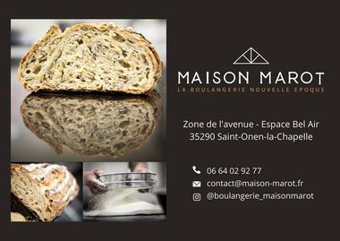 Maison Marot
