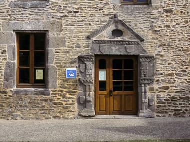Maison du Senechal