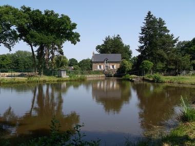 Moulin de La Fosse Noire