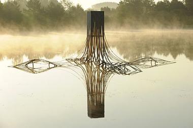 Etangs d'Art 2010
