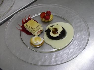 Restaurant Aux Ajoncs d'Or