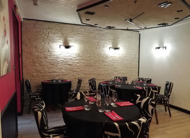 Restaurant l'Horloge Bédée