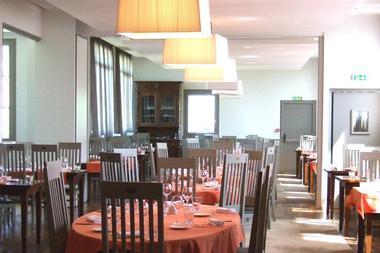 Restaurant le Relais de Brocéliande