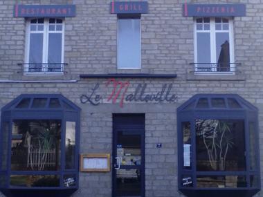 Restaurant le malleville - Ploërmel - Brocéliande - Bretagne