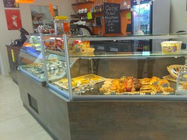 Sucré et Salé - cafeteria - Ploërmel - Broceliande - Bretagne