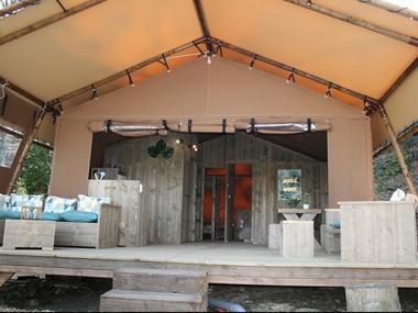 Tente désert lodge - Hébergement insolite - Domaine du Roc -Tente Desert_Lodge_1