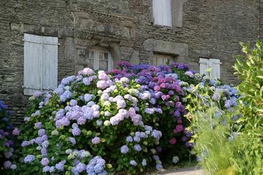 Vieux Bourg - Taupont - Brocéliande - Bretagne