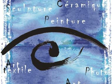 exposition - collectif d'artistes de l'ouest - Ploërmel - Bretagne