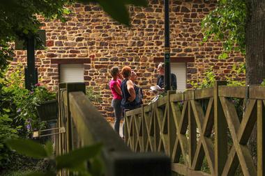 Montfort-sur-Meu Petite Cité de Caractère