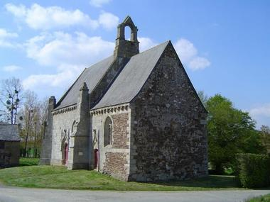 chapelledelannelou