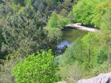 Val Sans Retour - Panorama