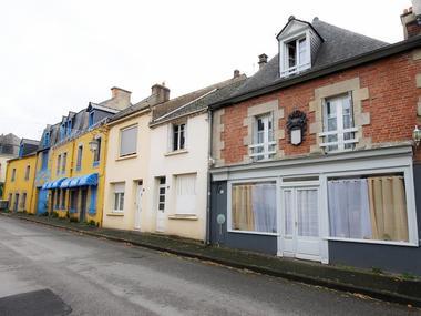 Gîte-Etape-Josselinaise-Josselin-Destination-Brocéliande-Bretagne