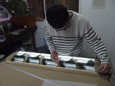 sculpture - atelier - Gaby Creation - Ploërmel