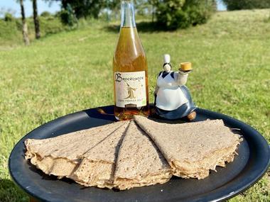 La Campé - galettes et crêpes bretonnes - Ploërmel - vente directe