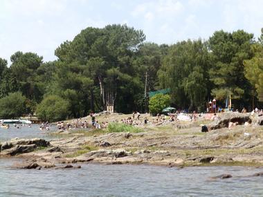 Lac de Trémelin