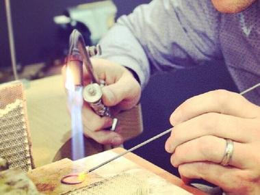 Bijouterie créateurs - artisan d'art -l'écrin des remparts - Ploërmel - Morbihan
