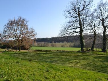 Gîte-Hermitage-Val d'Oust-Destination-Brocéliande-Bretagne