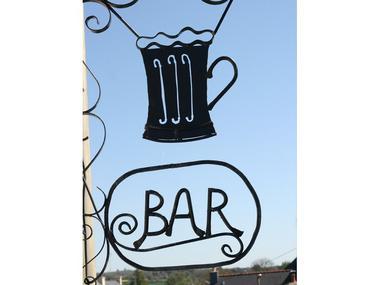 Bar-Champ Commun-Estaminet-Augan-Brocéliande-Bretagne