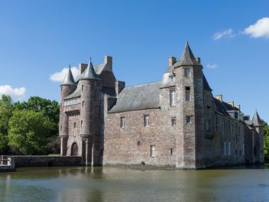Château de Trécesson
