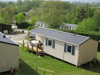 Camping Domaine de Kerelly - Guégon - Morbihan - Bretagne