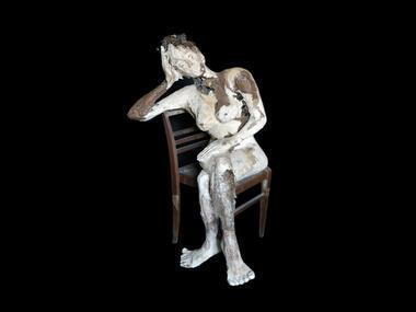 Catherine Bourdier Sculpteuse