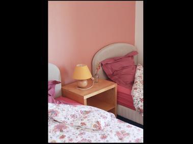 Chambre 3 La Hulotte - St-Malon-sur-mel