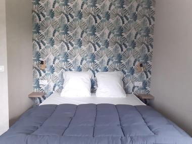 Chambre bleue - Copie
