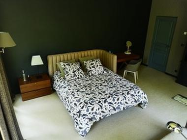 Chambres d'Hôtes La Villa de la Haute Forêt_Paimpont_5