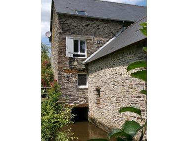Chambres d'hôtes-Moulin de la Fosse Noire-Beignon-Brocéliande-Bretagne