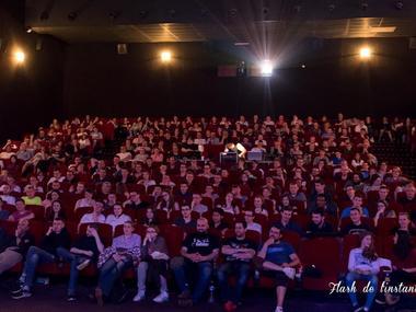 Cinelac - cinéma - Ploërmel - Morbihan