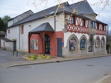 Cinéma Le Beaumanoir