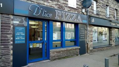 D'Lice Pizza_Plélan le Grand