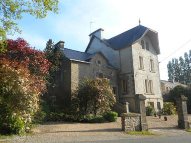 Gîte riverview