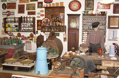 Ecomusée des Vieux Métiers