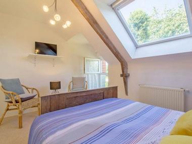 Gîte Chez Mme Maillard - La Chapelle-Caro - Val d'Oust - Morbihan - Bretagne