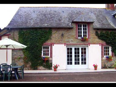 Gîte Michel - Caro - Morbihan - Bretagne