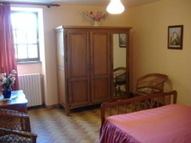 Gîte Michel chambre - Caro - Morbihan - Bretagne