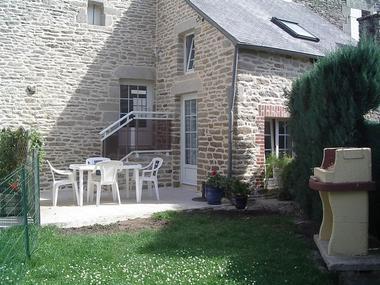 Gîte Les Oiseaux - Cruguel - Brocéliande - Morbihan - Bretagne