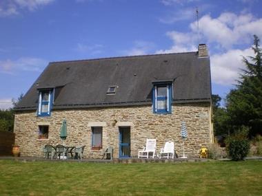 Gîte Pellerin Pleucadeuc - Morbihan - Bretagne
