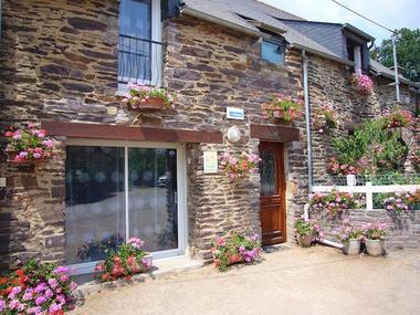 Gîtes et meublés -Gîte Pâtis de la Houssais-Guer-Brocéliande-Bretagne