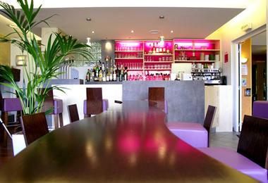 Hôtel.com et restaurant L'Ardoise