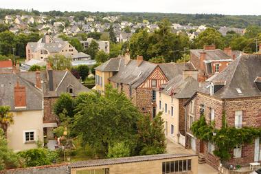 Montfort sur Meu Petite Cité de Caractère